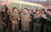 김정은이 핵 무기로 하는 정치 4가지