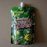 필리핀 세부 여행 선물 깔라만시 원액 퓨레(Sweetened Lemonsito Puree)