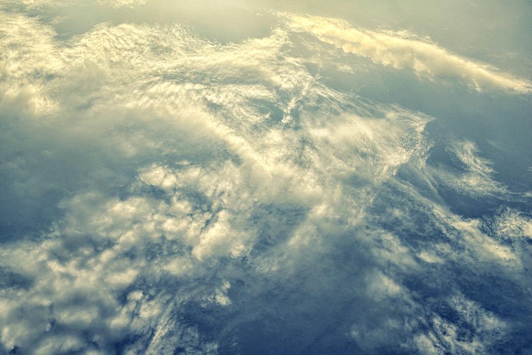 언제나의 하늘처럼