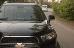 기본기에 충실한 SUV, 쉐보레 캡티바 2.0 LT 시승기