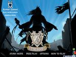 세비어 타워디펜스 게임하기 (Savior Tower Defense) - 플래시게임: 매직 룬워드 타워 디펜스게임