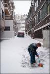 #55 Snowly day