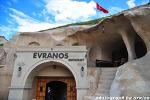 터키여행 6 - 동굴식당(케밥)