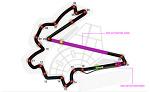 F1 2012 Formula 1 2012 코리아 그랑프리 결승(Race) - 종합 순위 변동표