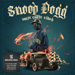 Snoop Dogg - West Coast Ridah(2012)