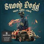Snoop Dogg - West Coast Ridah(2012)
