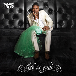 Nas - Life Is Good(2012)