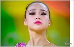 [리우 올림픽] 리듬체조 요정 손연재, 행복한 4위