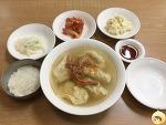 [광화문] 평안도 만두집 - 혼밥일때는 전골보다는 만둣국!!