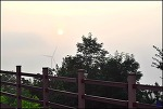 ( 영덕 ) 풍력 발전단지, 산림생태문화체험공원