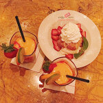 [뉴저지 파라무스] 양많고 달달한 미국식 레스토랑 '그랜드 럭스 카페 Grand Lux Cafe'