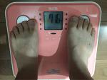 1029일차 다이어트 일기! (2017년 7월 4일)