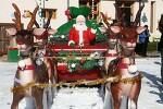 [경북 봉화]크리스마스 여행 여기 어때! '분천역 산타마을'