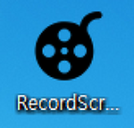 Record Screen (GIF 캡쳐기)