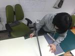 [액션프로젝트 보고] 작은 촉각그림책 만들기 : MAGNETIC 5