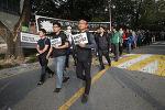 세상읽기 - 십자포화 속에 흔들리는 박근혜의 부패·살인 정부