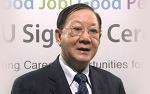 Tan Eng Leong 두짓 인터내셔널 수석부회장