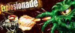 [스팀] 익스플로우저네이드 강월드 PC게임 리뷰 (Explosionade Steam Game)