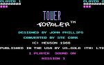 타워 토플러 , Tower Toppler {액션 , Action}