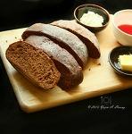 유럽할머니께 배운 부쉬맨 브레드(일명 OB 스테이크하우스 빵)