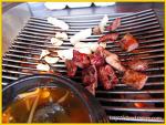 <수요미식회 돼지고기> 미 갈매기살 : 갈매기살, 항정살, 돼지 껍데기