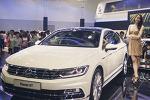 2016 부산 국제 모터쇼 Volkswagen Passat GT