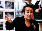 김중만 첫번째 부인 이혼사유와 혼혈 아들