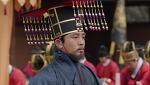 결국 유아인이 남았다! '육룡이 나르샤'