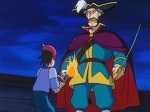 해적깃발을 훔치는 토오토루즈 ピーターパンの冒険 피터팬의 모험 勇気を示せトートルズ! 海賊の旗を奪え 제18화