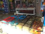 톡톡부산 바다TV  7월 영상 맛 그리고 추억 해운대 먹자골목 영상 리뷰