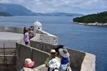 크로아티아 두브로브니크 성벽 투어(Dubrovnik City Walls Tour)