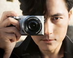 미러리스 카메라 소니 A6000 그레이 컬러 출시!