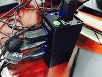USB 허브 추천! ORICO 오리코 유전원 A3H4