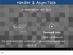 [2013.01.19] Handler & AsyncTask - Application 반응 향상