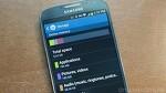 Galaxy S4 16GB의 비밀