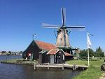 유럽의 풍력발전 사랑