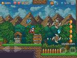 [Goblin Sword ] 보물상자 +  크리스탈 위치  : Great Forest 12-16 | 모바일 게임 공략