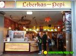 오스트리아 서민음식, Leberkaese 레버케제