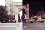 디지털페이지로 신단비이석 서울 뉴욕 장거리 커플 일기 따라하기 & 커플 저장소 어플