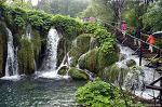[발칸여행] 플리트비체 국립공원, Plitvice Lakes National Park