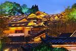 [중국여행]소박함과 순수함이 엿보이는 '운남성'