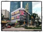 리틀 인디아 - 쿠알라룸푸르 여행기 (Little India, Kuala Lumpur)