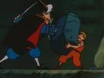 해적 후크의 성 무너지다 ピーターパンの冒険 피터팬의 모험 謎が深まる! ティンクの故郷を探せ 제23화