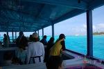 사이판 - 마나가하섬 풍경