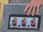 학교에서 손 떼타지 않는 자석 교구 만들기 :: 실루엣 코리아 카메오 3 포트레이트 큐리오 자이론