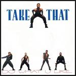Do What U Like - Take That / 1991