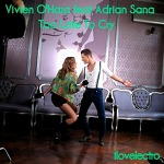 M) Vivien O'hara feat. Adrian Sana -> Too Late To Cry