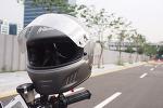 에어본 풀라이드 헬멧 사용기, 클래식 헬멧, Airborn Fullride Helmet