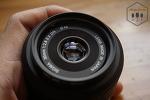 리뷰 - 시그마 단렌즈 30mm f2.8 EX DN (E마운트)