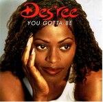 [팝송스크립트/뮤비] Des'ree - You Gotta Be